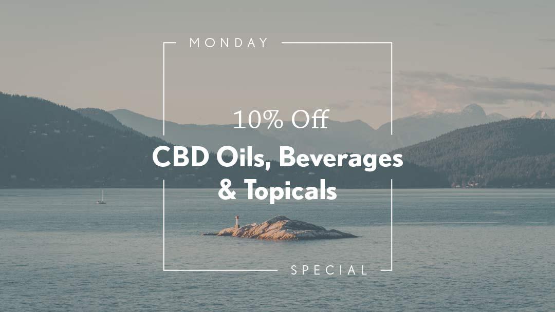 daily cannabis deals