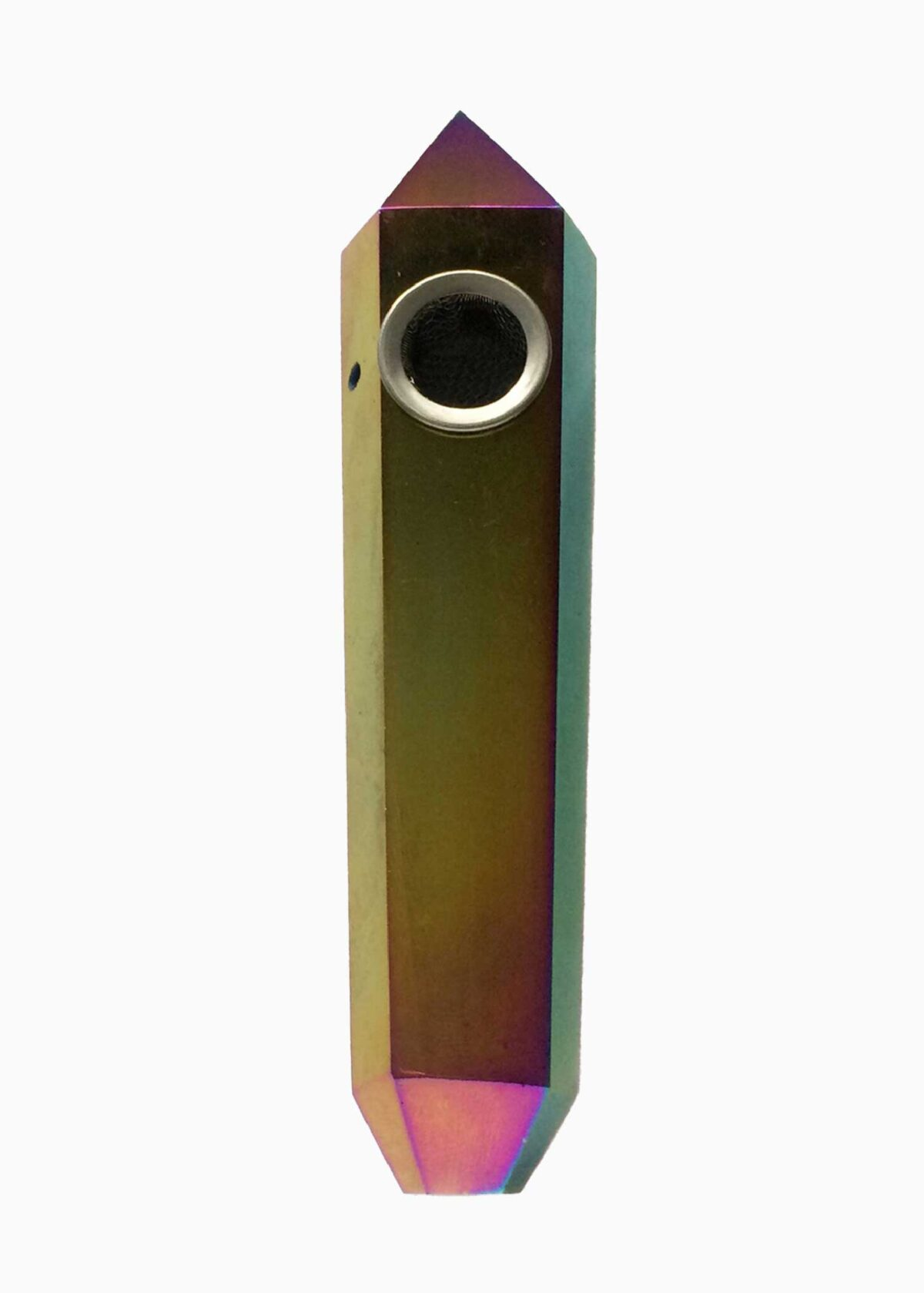 Achai Titanium Crystal Pipe
