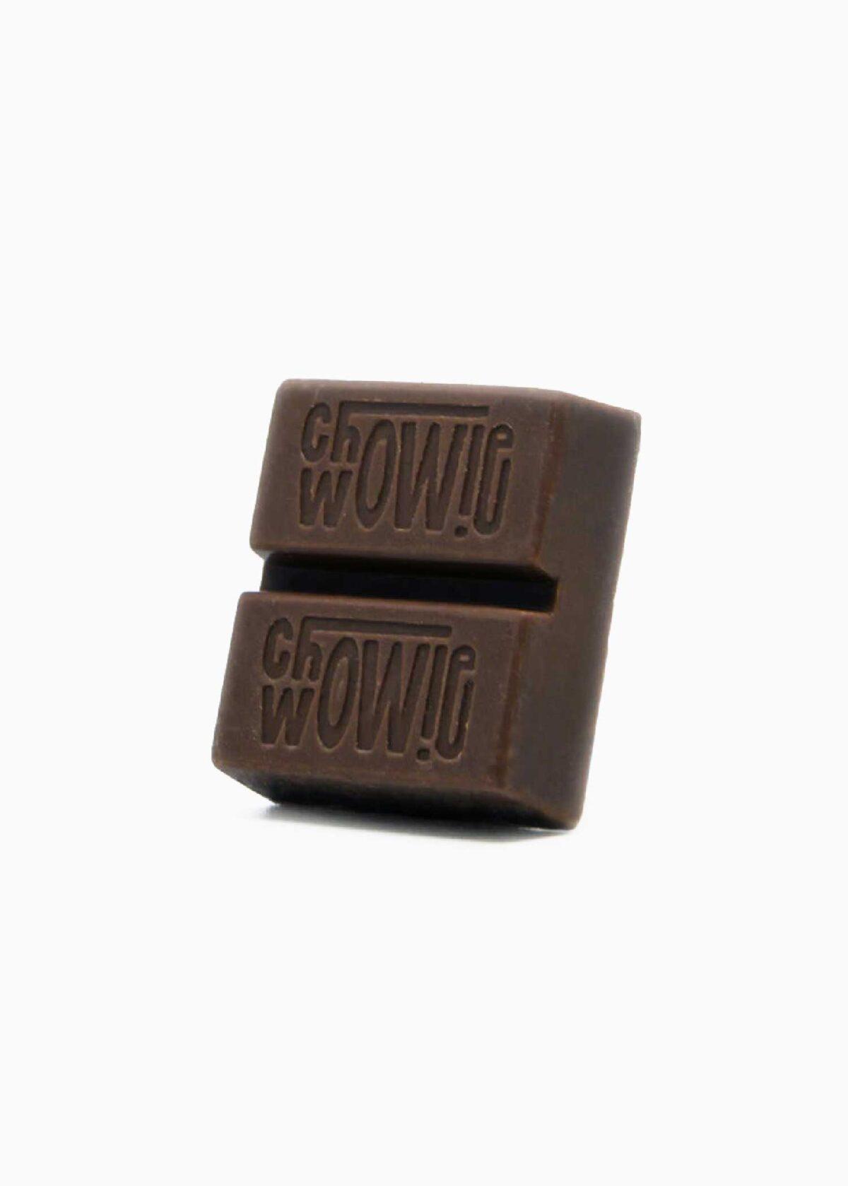 'Chowie Wowie' CBD Dark Chocolate