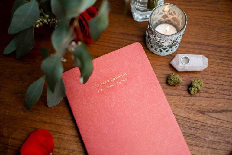 Intimacy Journal