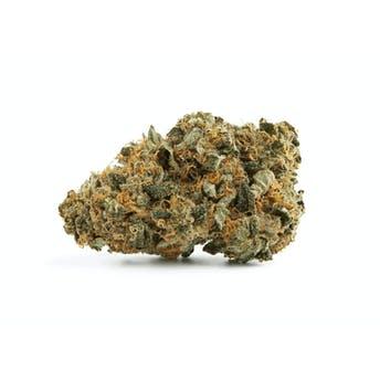 Whistler cannabis flower from BC organic rockstair strain