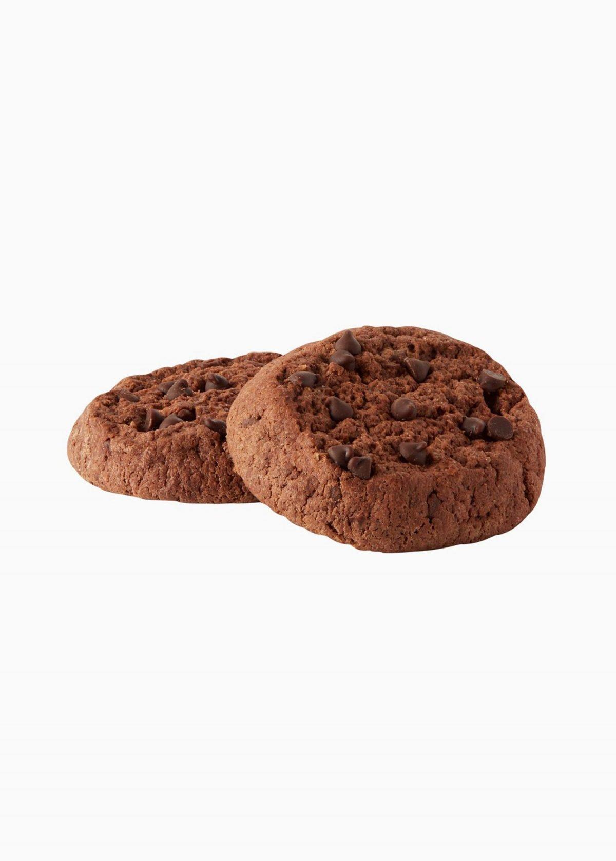 Aurora Drift Soft Baked Chocolate Cookies