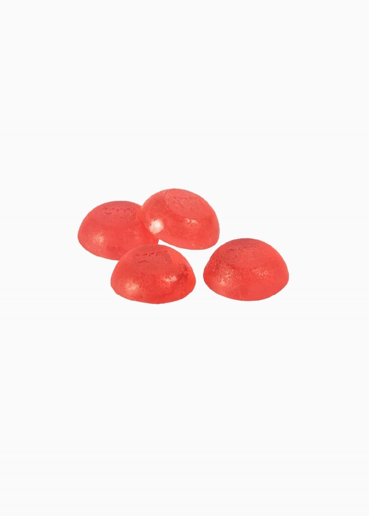 Chowie Wowie Chowie Wowie THC Watermelon Gummies
