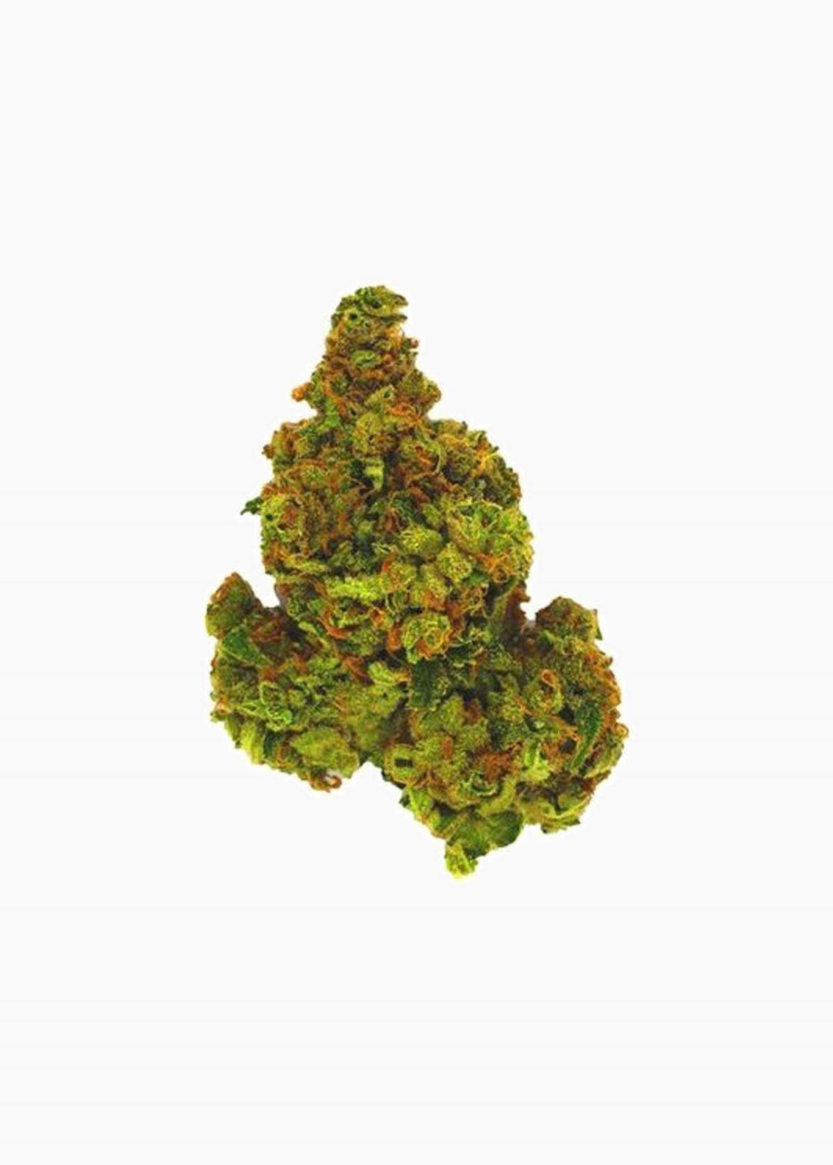 Benchmark Botanics Cannabis Think Fast
