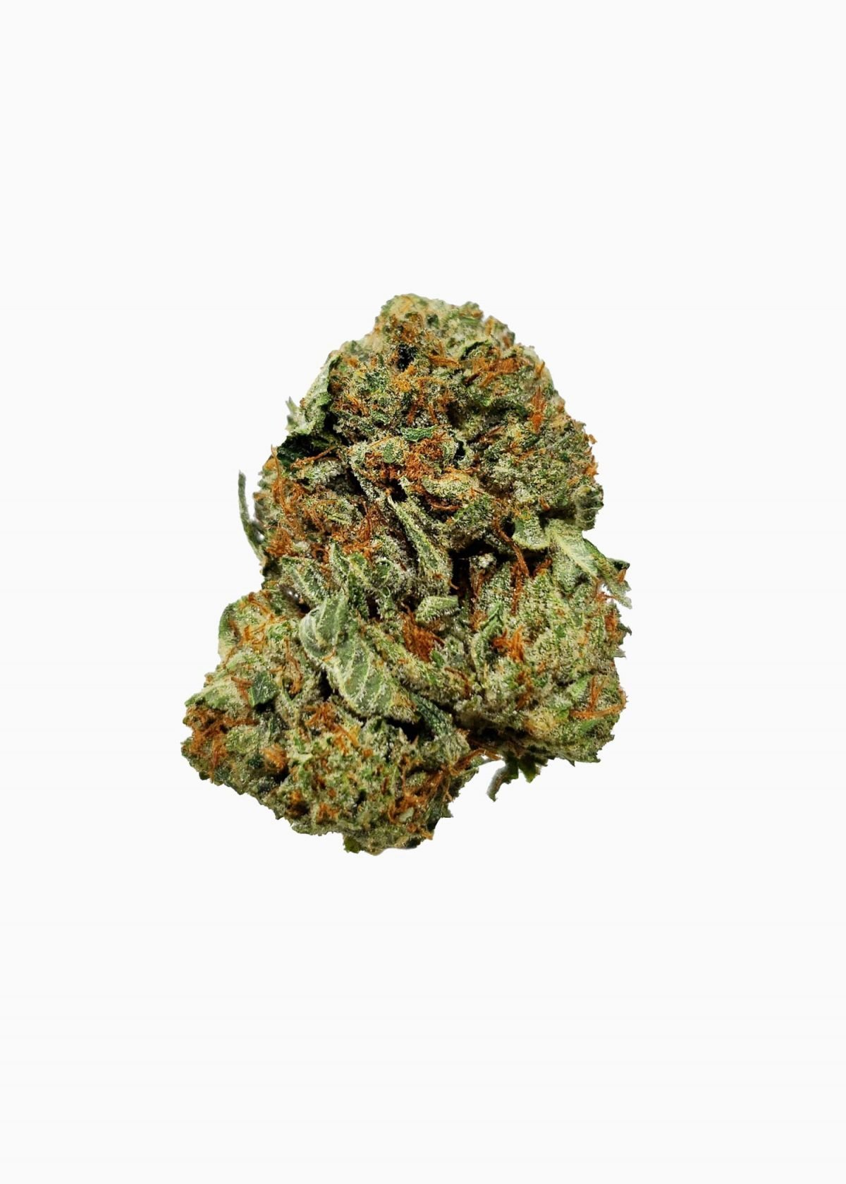 Artisan Batch Dunn Cannabis Island Pink Head